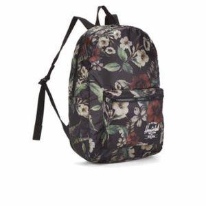 Herschel Hawaiian print package daypack